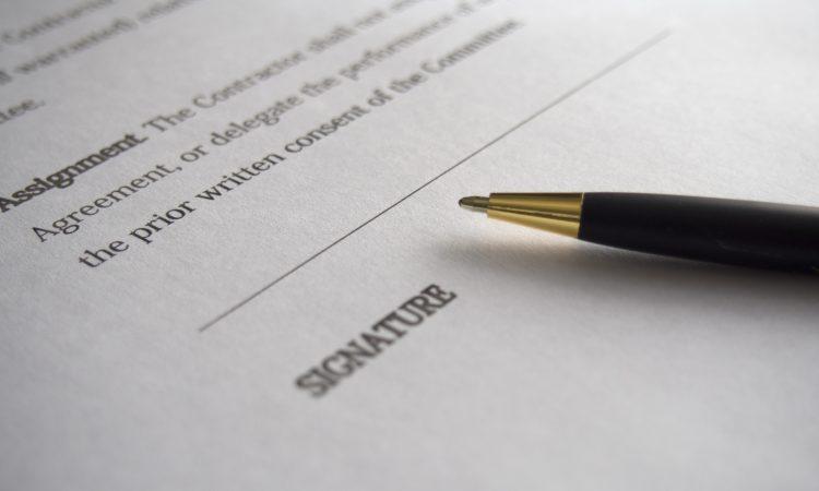 2 clausules waar je als freelancer nooit akkoord mee moet gaan!