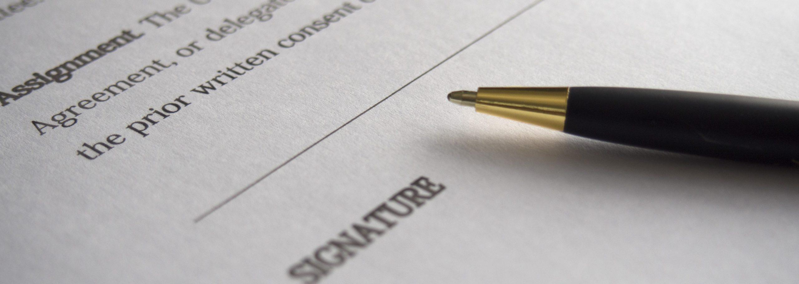3 clausules waar je als freelancer nooit akkoord mee moet gaan!