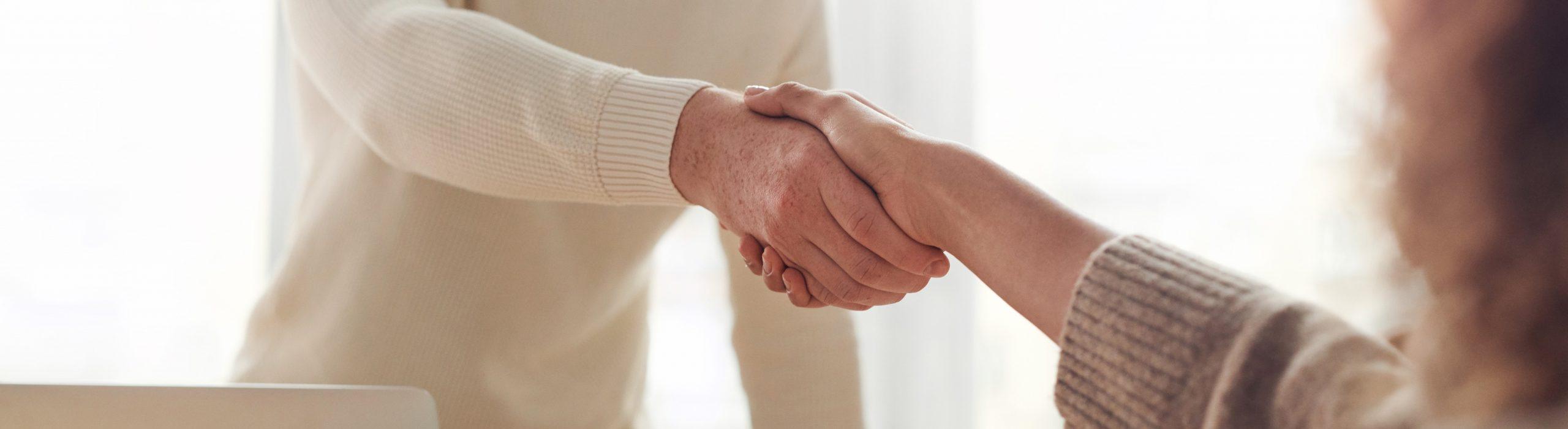 3 redenen om wel met een bemiddelaar zaken te doen