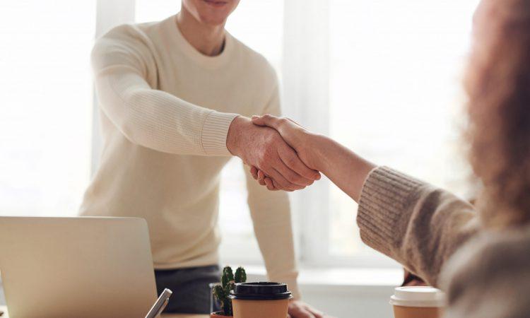 3 redenen om wél met een bemiddelaar zaken te doen